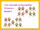 Seeing Doubles - Alternate Double 5- Addition Multiplication Strategy -