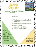 Seeing Objects Thematic Bundle