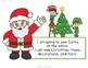 Social Skill Stories: Seeing Santa
