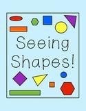 Seeing Shapes Bundle