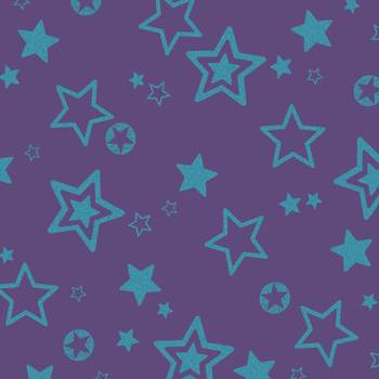 Seeing Stars: Digital Background Paper {Set One}