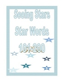 Seeing Stars Fluency Phrases 101-200