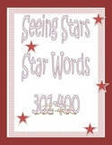 Seeing Stars Fluency Phrases