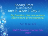 Seeing Stars PowerPoint Reading Street 3.3.3