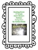 Seeing Stars Reading Street Unit 3 Week 3