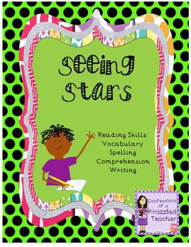 Seeing Stars (Scott Foresman Reading Street)
