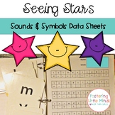 Seeing Stars Sounds & Symbols Data Sheets