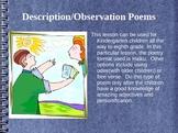 Seeing The World Through Different Eyes - Observation Poems, Haiku
