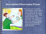 Seeing The World Through Different Eyes - Observation Poem