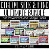 Seek & Find Digital Games ULTIMATE BUNDLE