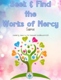Seek and Find the Works of Mercy Game