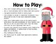 Seeking Santa: A Holiday Themed Hide & Seek Game