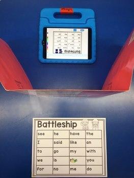 Seesaw Battling Ships Game