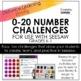 Seesaw Challenges | Grades K-1 | The Bundle