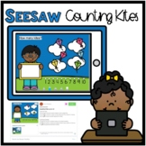 Seesaw Counting Kites