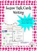Seesaw Task cards Bundle