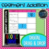 Segment Addition Digital Drag & Drop; Google Drive