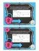 Segment Addition Postulate Boom Cards--Digital Task Cards