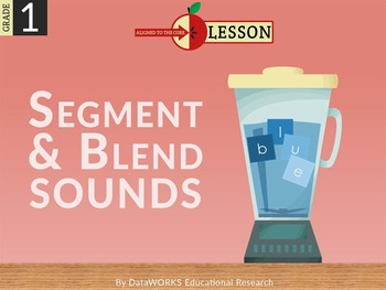 Segment and Blend Sounds