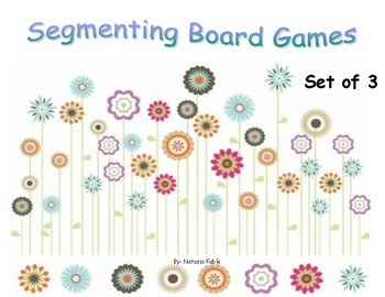 Segmenting Board Games Multipack