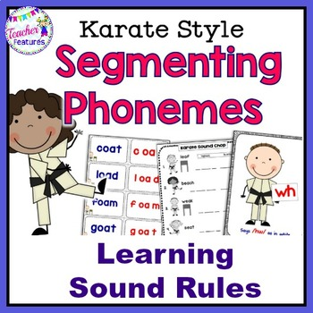 Phonemic Awareness & Phoneme Segmentation