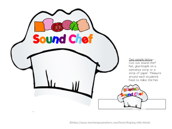 Segmenting Sandwich