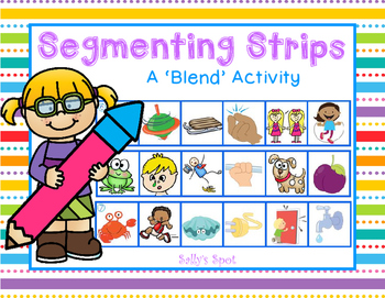 Segmenting Strips - Segment with 'Blends'