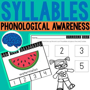 Segmenting Syllables