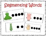 Segmenting Words