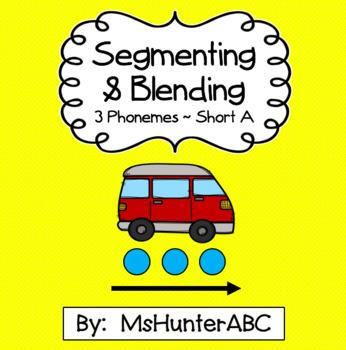 Segmenting and Blending Short A
