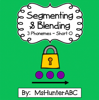 Segmenting and Blending Short O