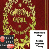 """A Christmas Carol"" Interpreting Segments & Gaps"