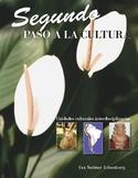 Culture for entire year - Interdisciplinary - Intermediate SP -Segundo paso