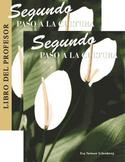 SP 2 - Segundo paso a la cultura - Culture for entire year  - Teacher's Edition