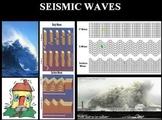 Seismic Waves and Tsunamis  (Warning: FLASH file)
