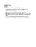 Selection Criteria for Hispanic Literature