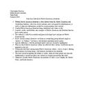 Selection Criteria for Native American Literature