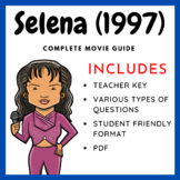 Selena (1997) - Complete Movie Guide