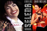 Selena Movie Guide in ENGLISH & SPANISH: Word, PDF & Digital Copy included!