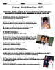 Selena Movie Viewing Guide with Key