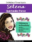 Selena Quintanilla Perez: Contributions of Famous Hispanics