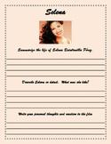 Selena Quintanilla Perez Paper and Movie Review