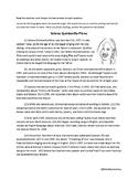 Selena Quintanilla Revising and Editing passage