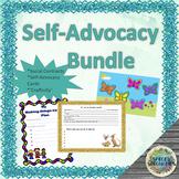Self-Advocacy Bundle