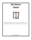 Self Advocacy Practice