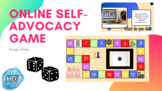 Self-Advocacy Scenarios Game