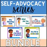 Self-Advocacy Series Bundle