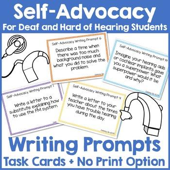 Hearing and Writing Skills