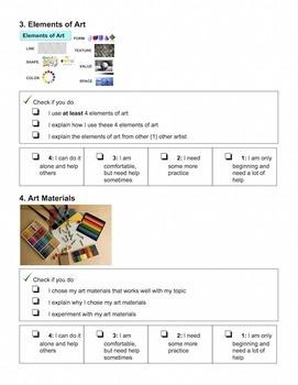 Self Assessments G2-5