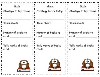 Self Assessment Bookmarks